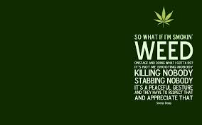 quote background pictures weed quote wallpaper by kannavbhatia on deviantart