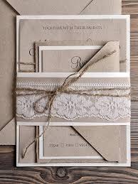 Rustic Wedding Invites 87 Best Wedding Invites Images On Pinterest Invitations Vintage