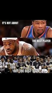 San Antonio Spurs Memes - i don t like that they dissing kevin durant but this is funny go