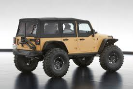 dark gray jeep wrangler 2 door jeep unveils extreme wrangler concepts before moab autoevolution