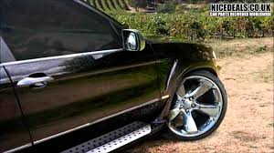 2002 bmw x5 accessories bmw x5 kits bumpers fenders side skirts grilles vents