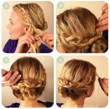 hair tutorials for medium hair medium hair tutorial braid foto video