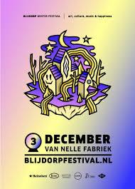 ra blijdorp winter festival 2016 at nelle fabriek rotterdam