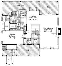 Cracker Style House Plans Plan W6351hd U201cbermuda U201d Island Style Elevation E Architectural