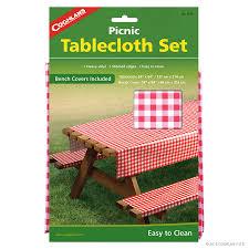 picnic table cover set picnic table set organization coghlan s
