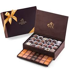 gift box godiva royal gift box large delivery in europe others godiva