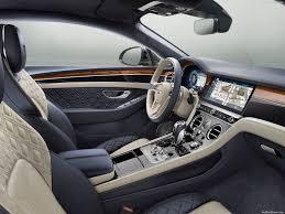 bentley steering wheel at night bentley continental gt 2018 pictures information u0026 specs