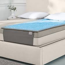 How To Make An Uncomfortable Mattress Comfortable Mattress Pads U0026 Layers Memory Foam Cooling U0026 More Sleep