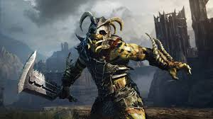 shadows of mordor murdering the uruk the expandable gamer