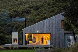 Country House Gallery Of Back Country House Ltd Architectural Design Studio 1