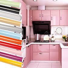 bon enjoy 0 61 5m papier peint auto adhésif stickers de cabinet en