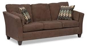 Sofas And Loveseats Juno Sofa Chocolate Value City Furniture