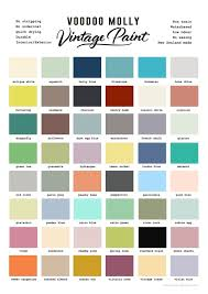 neutral colours colour paint vintage orig luxury pics voodoo molly comes in range of