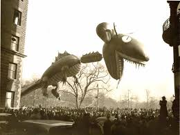 of macy s thanksgiving day parade floats revealed