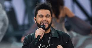 what is the weeknds hairstyle called the weeknd explains his haircut teen vogue