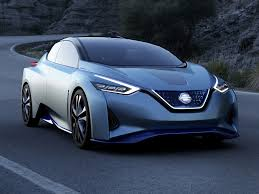 stanced nissan leaf nissan ids concept fuel economy hypermiling ecomodding news
