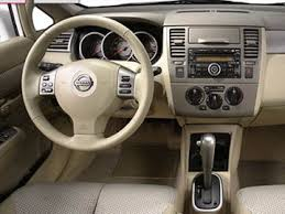 nissan note 2009 interior 2009 nissan versa pricing ratings reviews kelley blue book