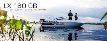larson boats an american classic