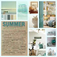 summer is here beachy decor ideas bendigkeit bunch real estate