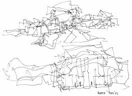 frank u0027s drawings eight museums by gehry u2013 art museum at the