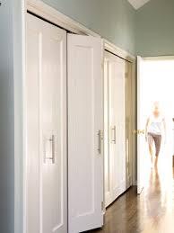 Folding Closet Door Bedroom Closet Door Ideas Creative 25 Best Ideas About Folding
