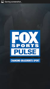 fox sports go app for android fox sports pulse 1 0 13 apk android sports