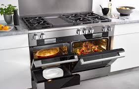 Wolf 48 Inch Gas Cooktop Reviews For A Miele 48 Inch Range