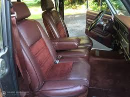wagoneer jeep lifted 1989 jeep grand wagoneer grand wagoneer by classic gentleman
