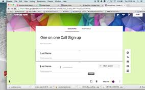Free Google Business Email by Using Google Forms For Your Business Youtube