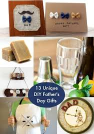 unique fathers day gift ideas best 25 unique diy s day gifts ideas on