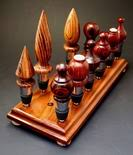 products for wine lovers custom woodcrafting