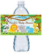 safari baby shower favors safari baby shower ebay