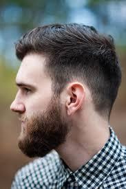 hairstyles that go with beards thebeardspot beards pinterest facial hair beard styles and