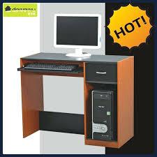 Computer Built Into Desk Desk Desk For 2 Computers Desk Brackets For Computers Best 25