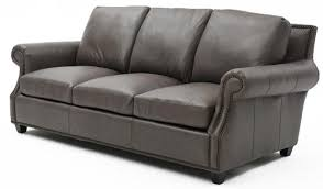 Gray Leather Sofa Weir S Furniture Furniture That Makes Home Weir S Furniture