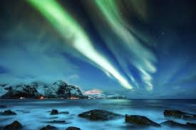 northern lights in idaho 2017 are northern lights causing whale strandings in the north sea mnn