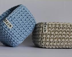 Knitting Home Decor Crochet Home Decor Etsy