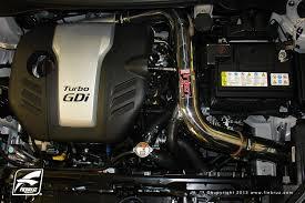 hyundai veloster intake 2012 hyundai veloster turbo injen cold air intake