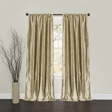 Walmart Velvet Curtains by