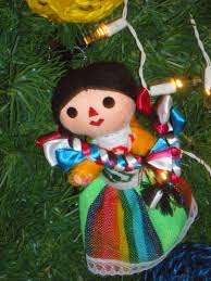 its a mexican christmas that bloomin u0027 garden