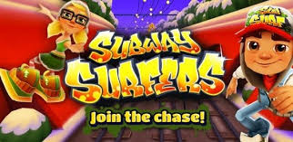 subway surfer apk top 5 must best running for android