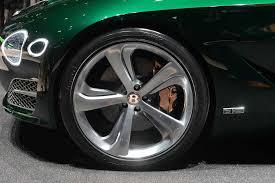 bentley exp 10 speed 6 bentley exp 10 speed 6 concept luxury sportscar at 2015 geneva