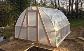 Backyard Greenhouse Diy Diy Greenhouse Pvc Hoop House Polytunnel Garden Homemade Cheap Low