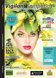 spring 2017 issue u0027vigilant tampabay u0027 magazine by vigilantshopper
