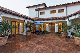 spanish revival homes spanish style modular homes design decoration