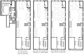 Town House Plans Historic Private Townhouse In Nyc New York Ny Event Space