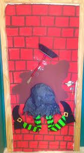 puertas de clases decoradas de halloween halloween classroom