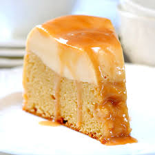 tres leches flan cake umm yes mexican food pinterest flan