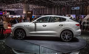 maserati jeep 2017 maserati levante 2017 первый тест драйв