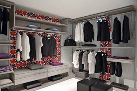 Closet Planner by Walk In Closet Design For Small And Larger Areas Simple Designs